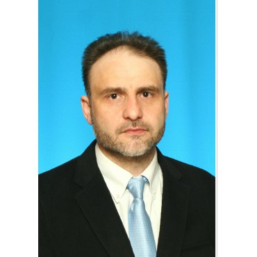 Бубашвили Арсений Игоревич