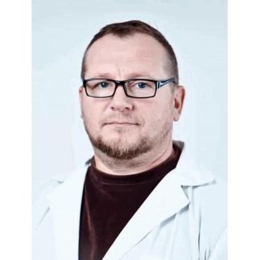 Филатов Дмитрий Николаевич